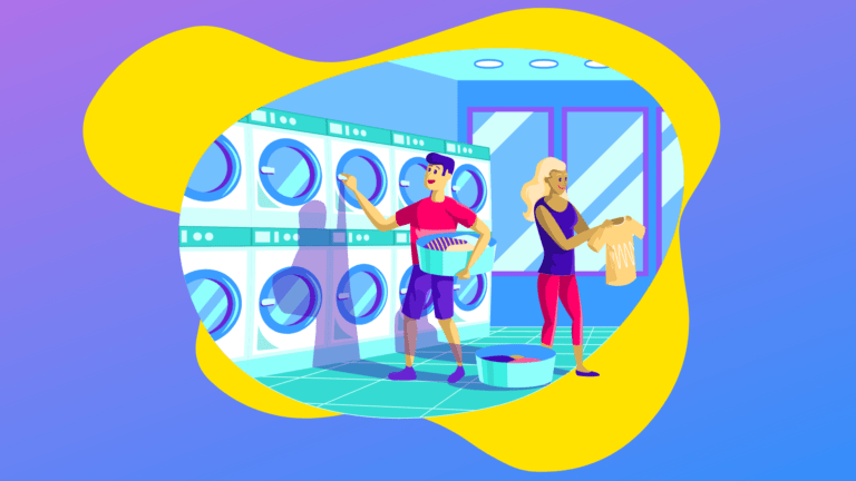 Find A Clean, Safe & Cheap Laundromat Near Me (Zip Code Search)