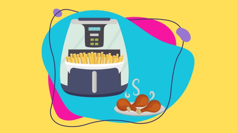 60 Air Fryer Recipes (Cheap and Easy for Beginners)